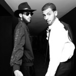 The Martinez Brothers Fayer