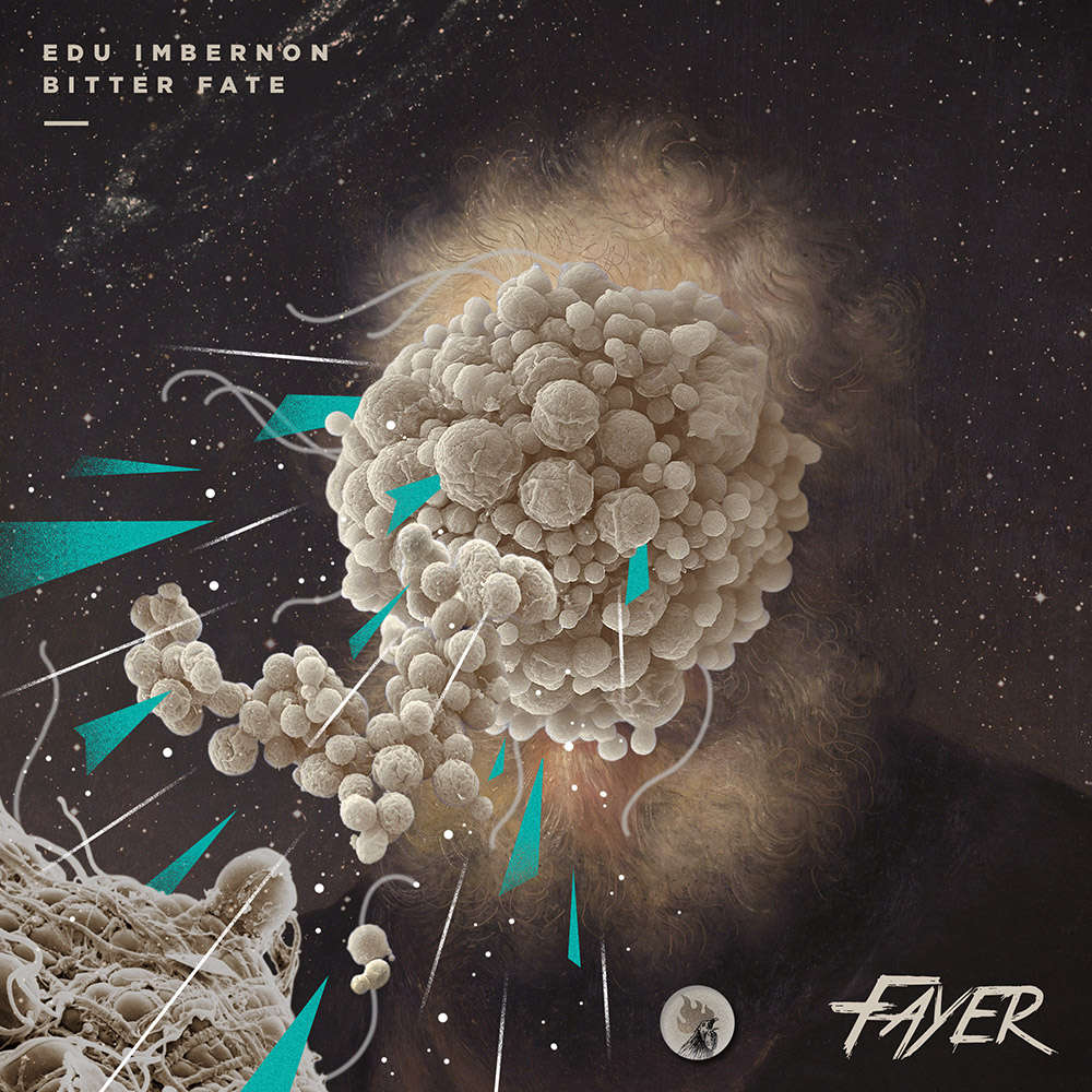Bitter Fate Edu Imbernon at Fayer label