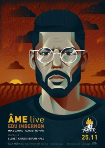 Ame live Fayer