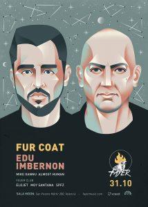 Fur Coat Fayer